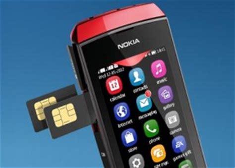 Hp Nokia Asha 305 Seken nokia asha 305 review gsmarena tests