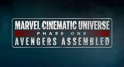 film marvel fase 1 phase one marvel cinematic universe wiki