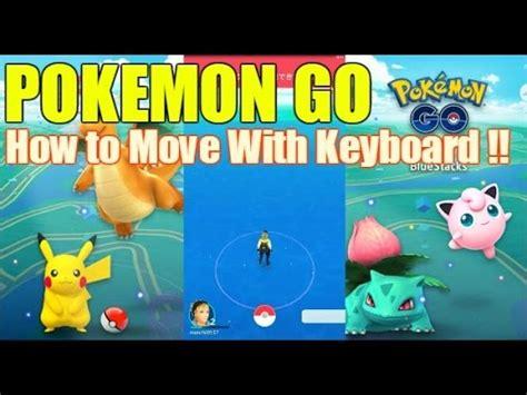 bluestacks youtube 360p ポケモンgo pcでキーボード移動する方法 ポ