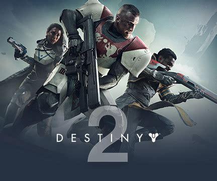 Battle For Destiny overwatch
