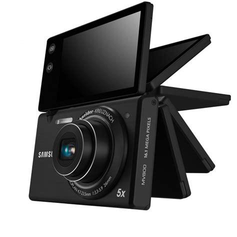 Kamera Samsung Multiview samsung mv800