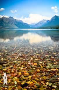 Landscape Photography Glacier National Park Landscape Photography Lake House Decor Photo Print