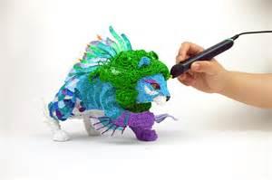 pen doodler 3doodler create the awesomer