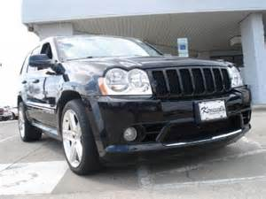 2007 Srt8 Jeep For Sale Used 2007 Jeep Grand Srt8 4x4 For Sale Stock