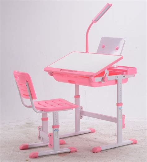 Pink Desk Ls Uk Ergonomic Pink Desk Height Adjustable Table