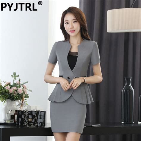 aliexpress headquarters popular business office uniforms buy cheap business office