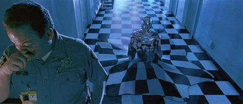 'Terminator 2: Judgment Day' Returning to Theaters in 3D ... T 1000 Terminator 2
