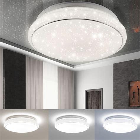 led 17w ceiling l floorboards lighting 1400 lumens