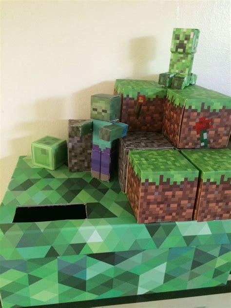 minecraft s day box box minecraft and valentines on
