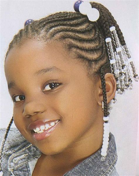 hairstyles black girl 64 cool braided hairstyles for little black girls