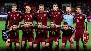 Albania Calendario 2018 Rusia As