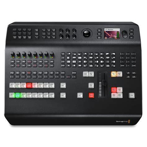 Blackmagic Atem Television Studio Pro Hd blackmagic design atem television studio pro hd dvestore