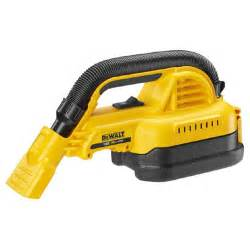 Hand Held Vaccum Cleaner Dewalt Dcv517n Dewalt 18v Xr Handheld Vacuum Body Only