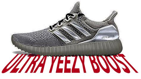 Adidas Ultra Boost Yezzy Premium yeezy ultra boost review byguru