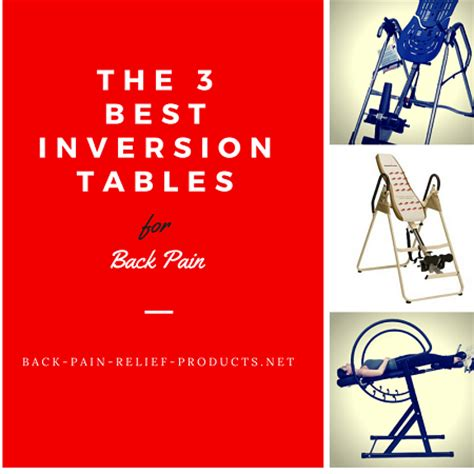 what are inversion tables for the 3 best inversion tables for back relief 2017 us2