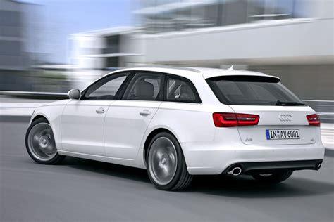 Audi A6 Avant Biturbo by Bilder Audi A6 Avant 3 0 Tdi Biturbo Bilder Autobild De