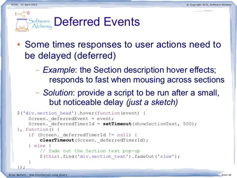tutorial jquery deferred jquery deferred settimeout phpsourcecode net