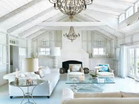 English Cottage Decorating Beach House Living Room Decor Small Beach Cottage