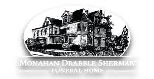monahan drabble sherman funeral home providence ri