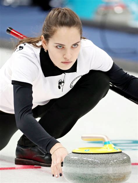 Lifestyle by Marca Lifestyle Russian Curling S Anastasia Bryzgalova