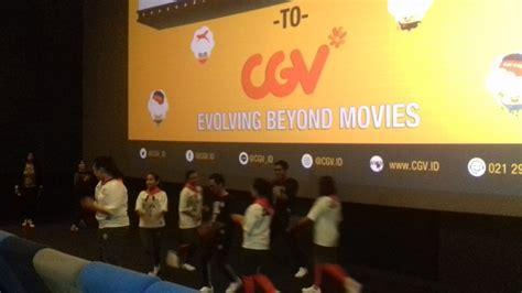 Cgv Tegal | asyik cgv cinemas indonesia hadir di kota tegal