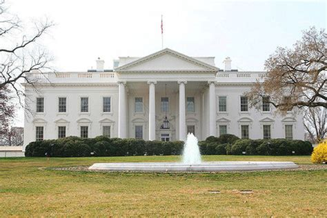 Facts About The White House by Facts About The History And Interior Design Of The White