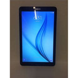 8 quot samsung ce 0168 tablet working