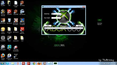 download youtube hack december 2012 hack any gamertag never seen before