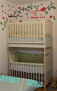 Bunk Bed With Crib Bag Of Pretty Birthday Presents Part Ii The Handmade