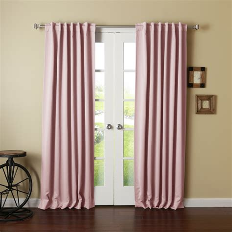 room darkening thermal curtains beachcrest home sweetwater room darkening thermal blackout
