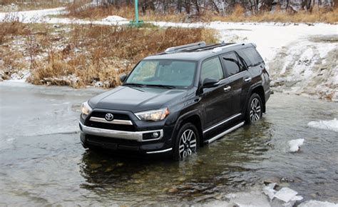 Toyota 4runner Review Honda Pilot Honda Pilot Forums 2014 Toyota 4runner