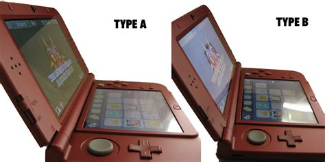 Nintendo New 3ds Ll Or Xl Layar Ips Cfw Bisa Request Bajakan 1 new 3ds xl top screen displays ips or non ips neogaf
