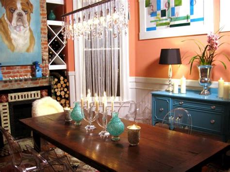 tips to make dining room paint colors more stylish 10 tips for picking paint colors hgtv