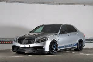1 020hp mercedes e63 amg by posaidon gtspirit