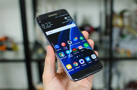 Samsung S7 Edge Di Korea samsung galaxy s7 edge review techspot