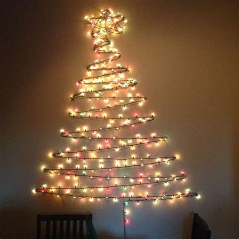 11 last minute diy christmas trees jeweled christmas