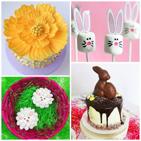 cookie remix an collection of treats inspired by sodas candies creams donuts and more books 32 adorable easter treats