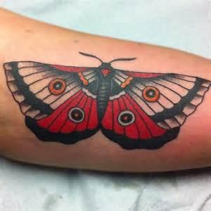 traditional moth tattoo tattoo love pinterest