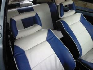 Cti Interiors by Rikash Golf Mk1 Cti Interior Automodified