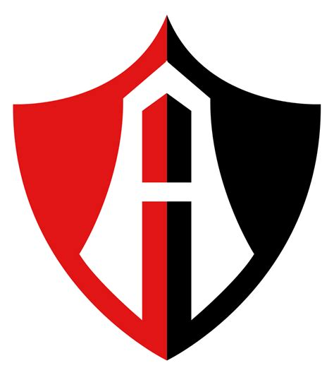 Atlas De Guadalajara Logo   file club atlas de guadalajara logo svg wikipedia