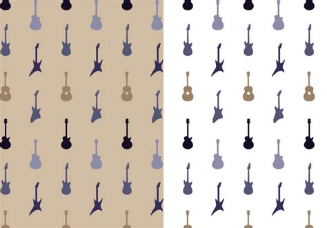download pattern real guitar free guitar pattern vector download free vector art