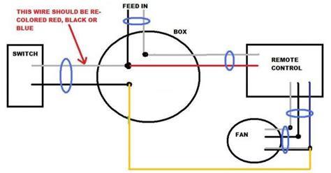 hton bay exhaust fan ceiling fans wiring diagram hton bay