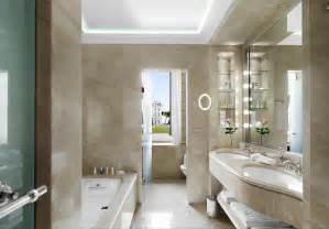 Neutral bathroom design interior design ideas
