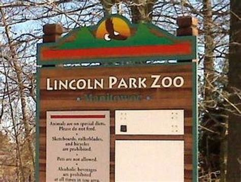 Lincoln Park Zoo Picture Of Lincoln Park Zoo Manitowoc Lincoln Park Zoo Light Hours