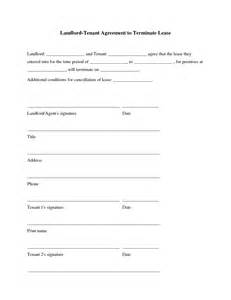 Landlord Agreement Template by Best Photos Of Landlord Tenant Agreement Form Landlord