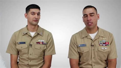 Enlisted To Officer Navy by America S Navy Enlisted Vs Officer