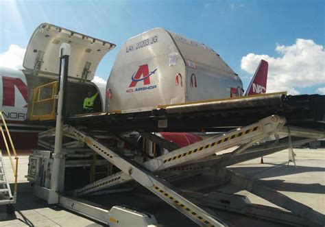 acl airshop provides uld leasing uld sales uld repair uld management and air cargo