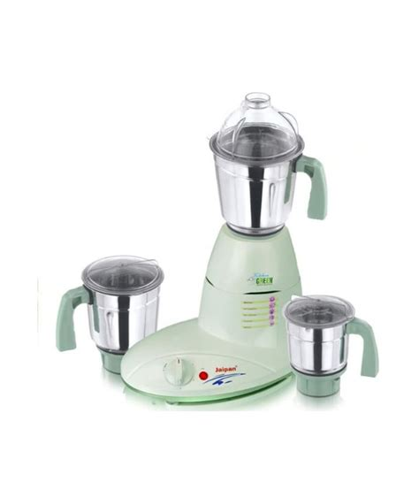 Mixer Roti 1 Kg jaipan 750 watts kitchen green mixer grinder price in india buy jaipan 750 watts kitchen green