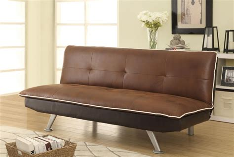 Cool Futons by Large Futon Bed Roselawnlutheran