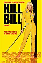 kill bill vol 1 2003 imdb kill bill vol 1 2003 imdb